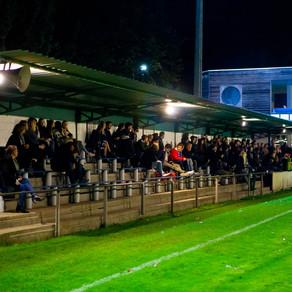 GROUND // Hoge Heirweg - FC Sint-Martens-Latem