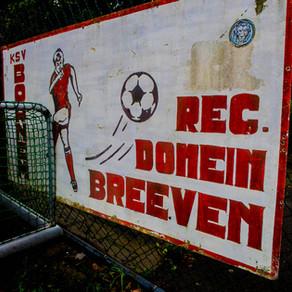 GROUND // Breevenstadion - KSV Bornem