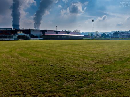 Stade Communal Avenue de la Croix-Rouge - RFC Huy (lost ground)