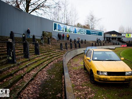 GROUND // Ludo Coeckstadion - K. Berchem Sport