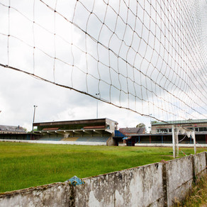GROUND // Stade Bernard Rubay - Jeunesse Sportive Eghezée