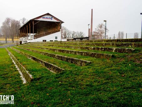 GROUND // Westkampfbahn - 1. FC Düren (Germany)