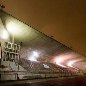 GROUND // Arena Gaston Roelants - Daring Club Leuven