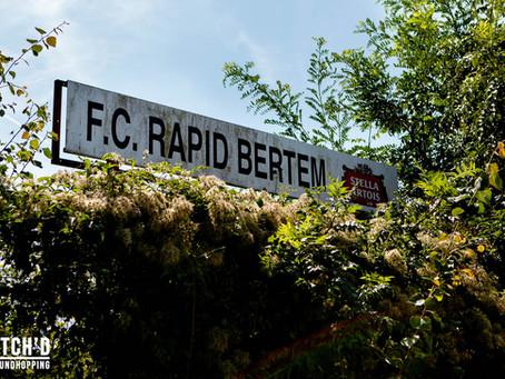 GROUND // Tervuursesteenweg - VC Bertem-Leefdaal youth