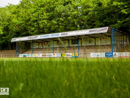 GROUND // Wauterbosstadion - KFC Rhodienne-De Hoek