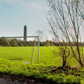 GROUND // Nieuw-Zeelanderstraat - FC Mesen (lost ground)