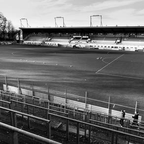 GROUND // Stade Joseph Marien - Union Saint-Gilloise