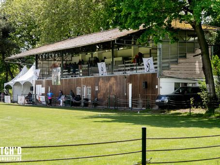 GROUND // Sneeuwbeslaan - Antwerp Indian Cricket Club