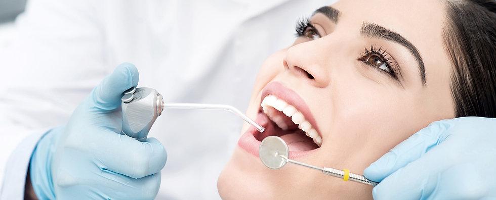 Patient General Dentist Metamora, MI