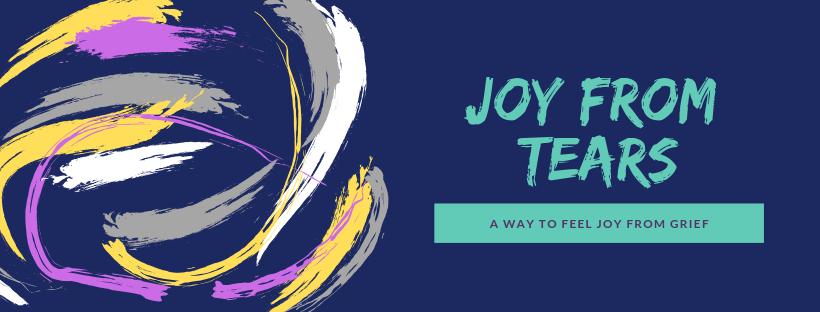 Joy From Tears Logo