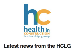 Latest HCLG Newsletter
