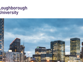 Loughborough University gives green light for the industry's COVID-19 response