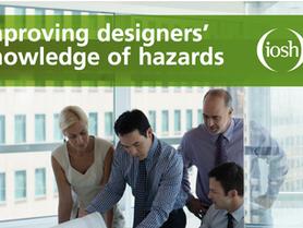 Report: Improving designers' knowledge of hazards