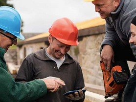 HSE Work-Related Stress Talking Toolkit for the Construction Industry