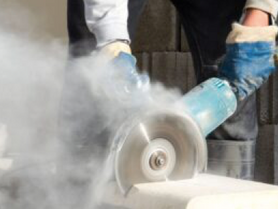 HSE initiative on respiratory risk and occupational lung disease starting 5 October