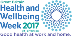 GB Health & Wellbeing Week 2017
