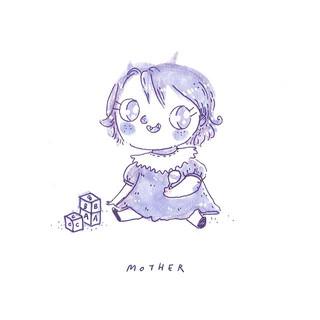 Inktober day nine!!!! 💕 - Mother