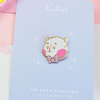 Hehehe my Etsy store is open and in full swing wahoo! 🙌🏻😍💖 and guess what!!!! I've just sent off for FOUR new enamel pins - I can't flippen_