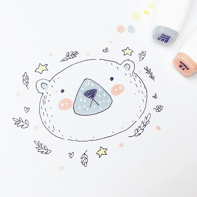 Going to be Working on my new Batch of  Cute Stud earrings today! So exciting ❤️😍 #busy #etsyseller _etsy #handmadejewellery #illustration #