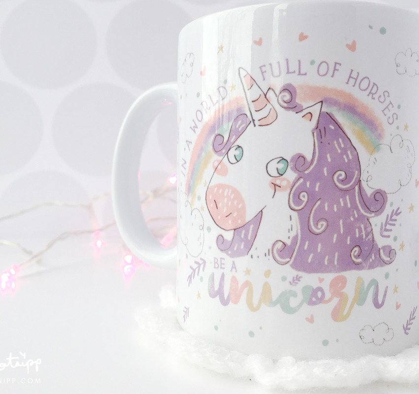 Unicorns Galore!