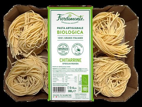Chitarrine-biologica-classica-Fiordimonte
