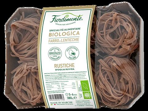 Rustiche-biologica-activ-farro-lenticchie-Fiordimonte