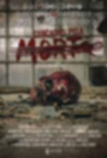 POSTER - Cercados pela Morte 02 (2018) m