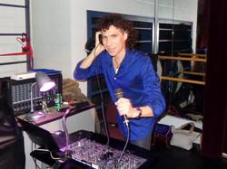 DJ Alberto playing Salsa, Bachata, Merengue Cha, Cha, Cha