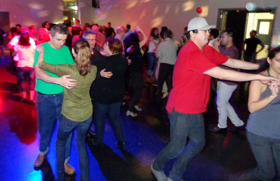 Latin Dance Party March 12, 2016 (2)