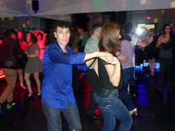 Latin Dance Party March 12, 2016