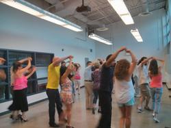 Salsa Class in Coquitlam- Evergreen Cultural Centre
