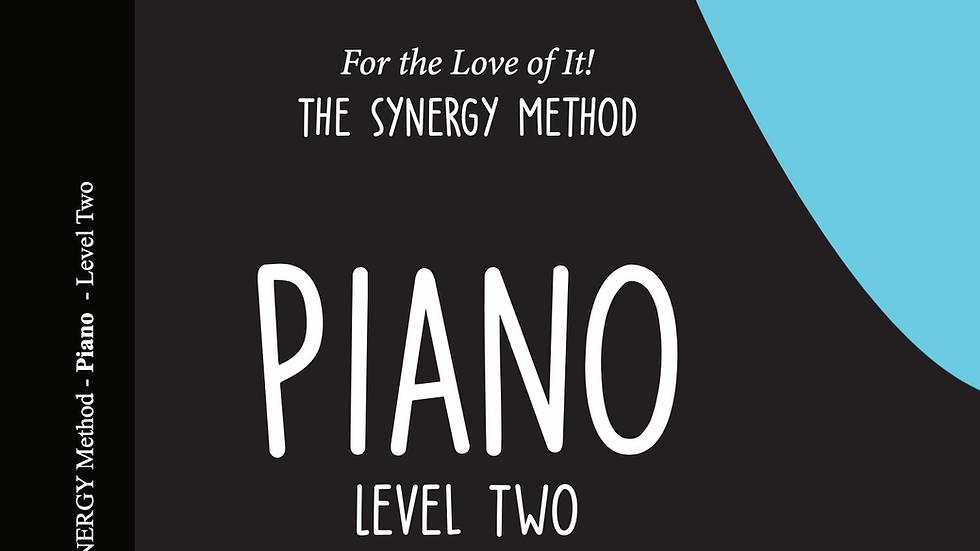 Piano Book Two