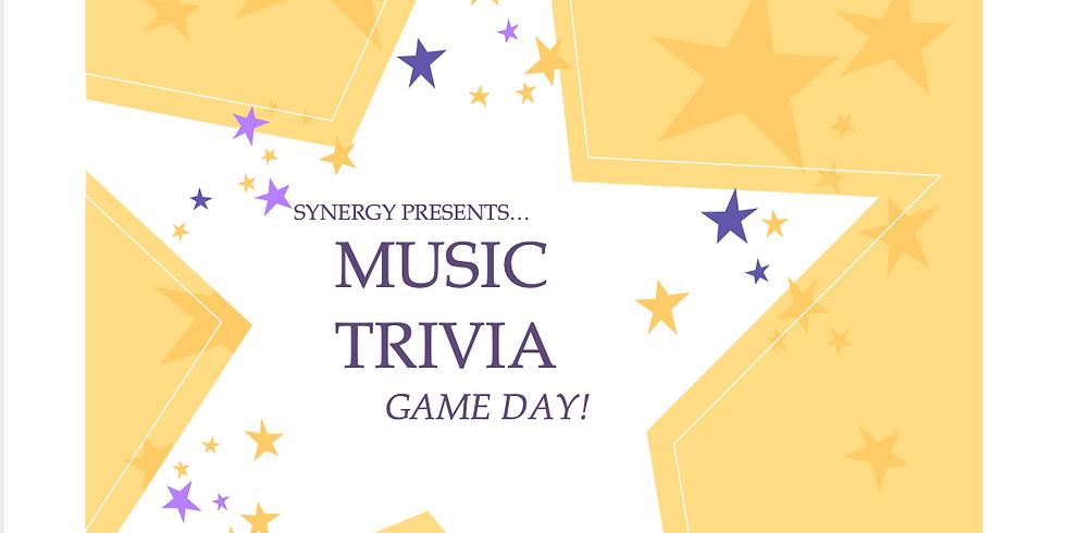 Games Night! (Trivia)