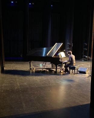 RCM Piano lessons