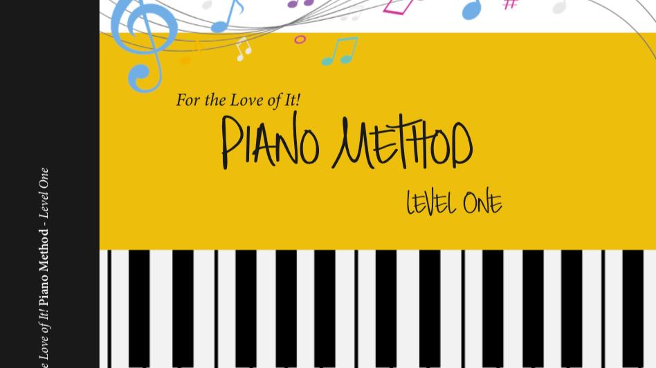 Piano Book One