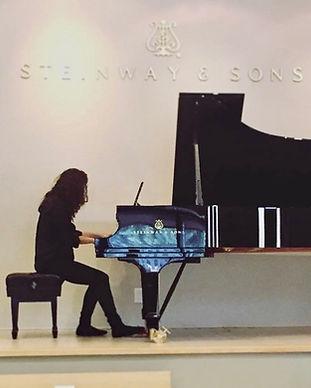 Piano lessons in Brampton
