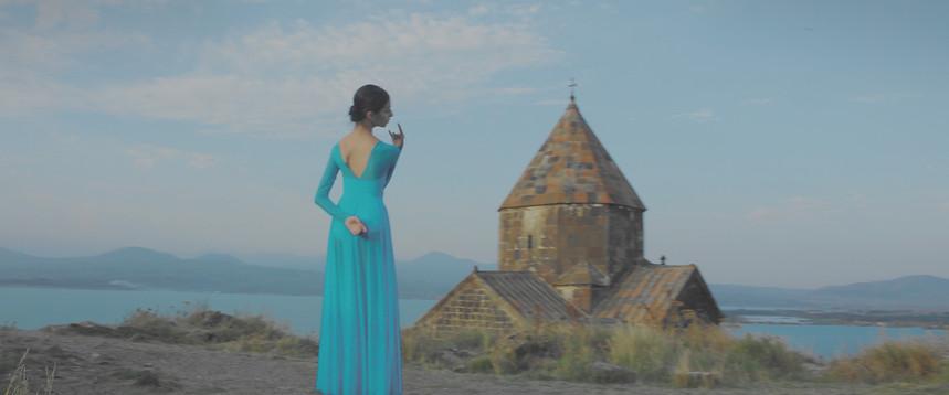 Armenia, 1915
