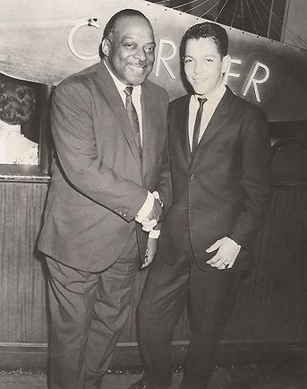 Count Basie & Steve Gadd 1961