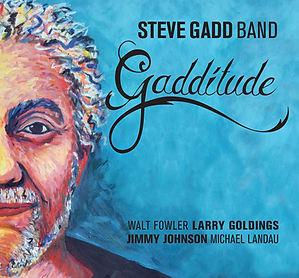 SGB - Gadditude