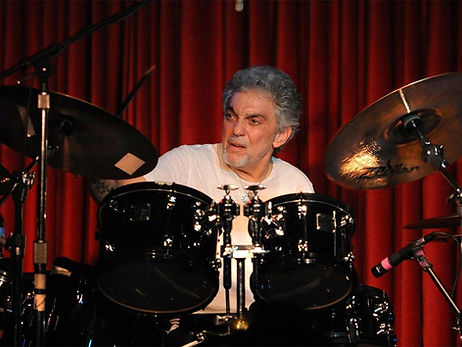 Steve Gadd at Catalina's in Hollywood, CA