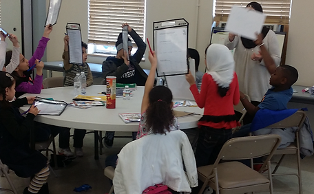 Learn Arabic Classes. Sign up now at mym