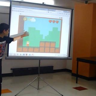 Maroc Computer Programming Mini Camp