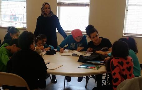 Islamic Studies. sign up at mymaroc.org
