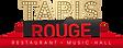 Tapis rouge cabaret