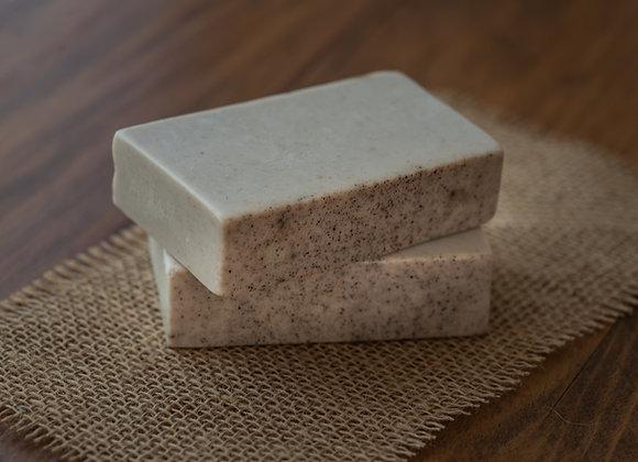 Healing Blend Glycerin Soap