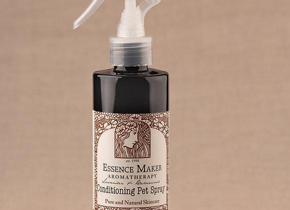 Conditioning Pet Spray