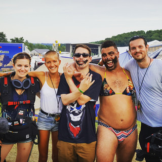 The World's Most Extreme Festivals: Gathering of the Juggalos