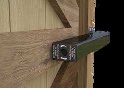 Easy Door Closer Adjustable