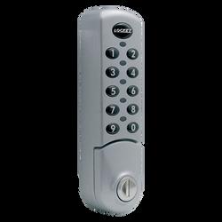 3780 Lockey Locker Lock
