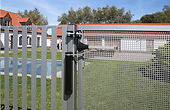 Locinox Lion Hydrualic Gate Closer